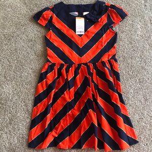 NEW Gymboree Dress Girls Size 7